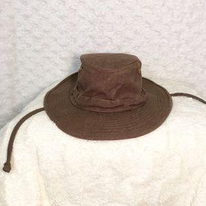 Tilley Hat - TH4 Men's Hemp Hat- Size 7-3/8